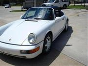 Porsche 1993 1993 - Porsche 911