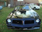 1975 Pontiac See remark- des