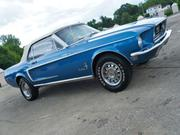 FORD MUSTANG Ford: Mustang GT OPTIONED J CODE